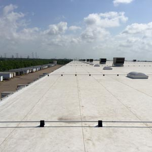 RS&M Roof Consulting | Roofing Assets – Managed