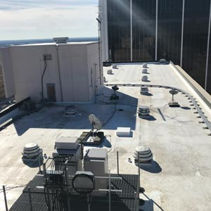 Rs Amp M Roof Consulting Roofing Assets Managed